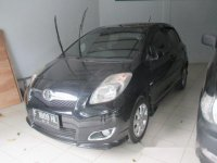 Toyota Yaris S Limited 2010 Hatchback