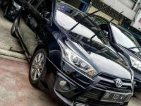 Toyota Yaris TRD Sportivo MT Tahun 2015 Manual