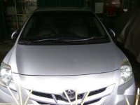 Toyota Vios G 2008 Sedan