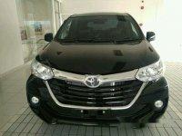 Jual Toyota Avanza G Basic 2018