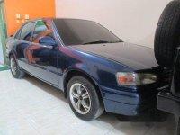 Toyota Corolla Se 1996