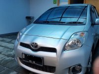 Toyota Yaris J AT Tahun 2013 Automatic