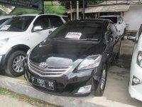 Toyota Vios G 2012 Sedan