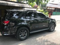 2014 Toyota Fortuner TRD Automatic