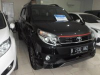 Toyota Rush TRD Sportivo Ultimo 2016 Manual