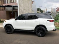 2016 Toyota Fortuner All New 2.4G A/T Automatic