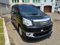 Jual cepat Toyota NAV1 Luxury V 2013 MPV