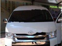 Toyota Hiace 2018 DKI Jakarta
