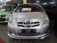 Toyota Yaris S-Limited 2007