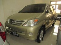 2006 Toyota Avanza G Manual