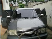 Toyota Kijang SSX 2000 MPV