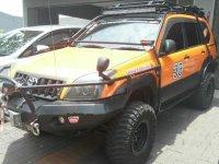 Jual mobil Toyota Prado 2012 DKI Jakarta