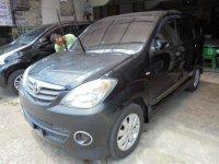 Toyota Avanza 1.5 S 2009