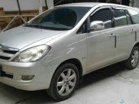 2007 Toyota Kijang Innova 2.0G A/T Automatic