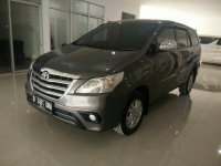 2014 Toyota Kijang Innova 2.0G