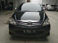 2009 Toyota Kijang Innova 2.0V A/T