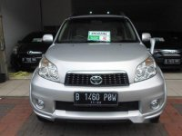 Jual cepat Toyota Rush G 2012