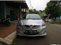 Toyota Vios TRD 2012 Sedan