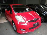 2011 Toyota Yaris S Limited Automatic AT