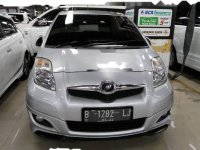 Toyota Yaris S 2007 Hatchback