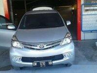 2014 Toyota Avanza E