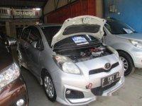 Toyota Yaris TRD S 2012 Automatic