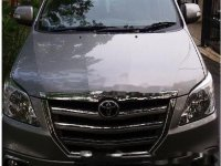 Toyota Kijang Innova V 2015 MPV