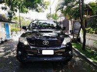 Toyota Fortuner VNT 2013