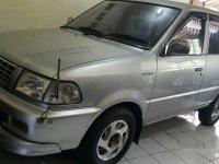 2001 Toyota Kijang SSX