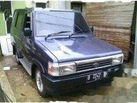 Toyota Kijang SGX 1995 Minivan