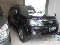 Toyota Fortuner 2.7 G 2008 Automatic