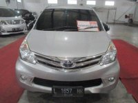 Toyota Avanza G-All New 2013