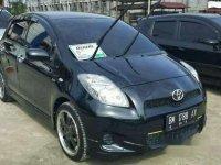 2012 Toyota Yaris E Automatic