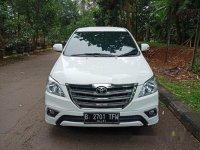 2015 Toyota Kijang Innova 2.0V Luxury