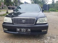 2002 Toyota Crown Royal