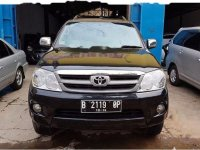 Toyota Fortuner G Luxury 2006 SUV