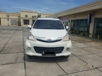 Jual cepat Toyota Avanza G Luxury 2014 MPV