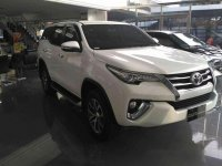 Toyota Fortuner 2018 SUV