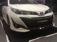 2018 Toyota Yaris Automatic