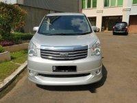 Toyota Nav1 V Luxury 2013