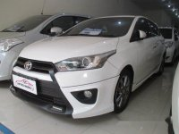 2014 Toyota Yaris S-TRD ALL NEW Automatic
