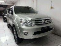 Toyota Fortuner 2.7 G Luxury 2008