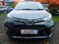 Toyota Calya G 1.2 MT 2016 unit masih cakep bos ! odometer asl