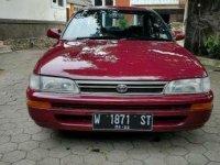 Toyota Great Corolla matic keadaan antik 1992