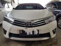Toyota Corolla Altis V AT Tahun 2014 Automatic