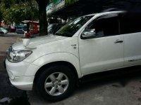 Foruner TRD Sportivo G 2.5 SUV
