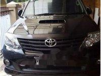 Jual cepat Toyota Fortuner G 2014 SUV