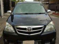 Toyota Avanza 1.3 G 2011