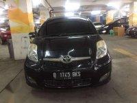 Toyota Yaris E at 2010 harga cash aja