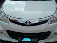 Toyota AVANZA VELOS 1.5 Automatic 2013